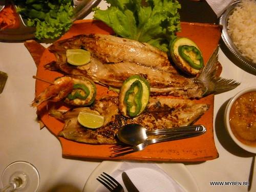 Restaurant Saint Valentin Cotes Darmor