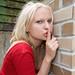 Shhhhhhhh (April Fools 2009)