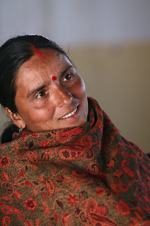 Women speak about Water Supply and Sanitation program in Nepal | by World Bank Photo Collection