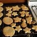 broken cookies
