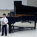 first piano recital