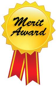 certificate for awards