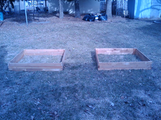 Planter Boxes Flickr Photo Sharing