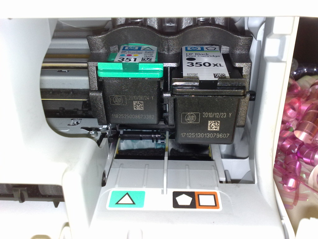 Image Result For Hp Color Printing