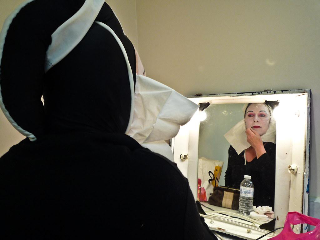 Ah je ris de me voir si laide en ce miroir for Je ris de me voir si belle en ce miroir