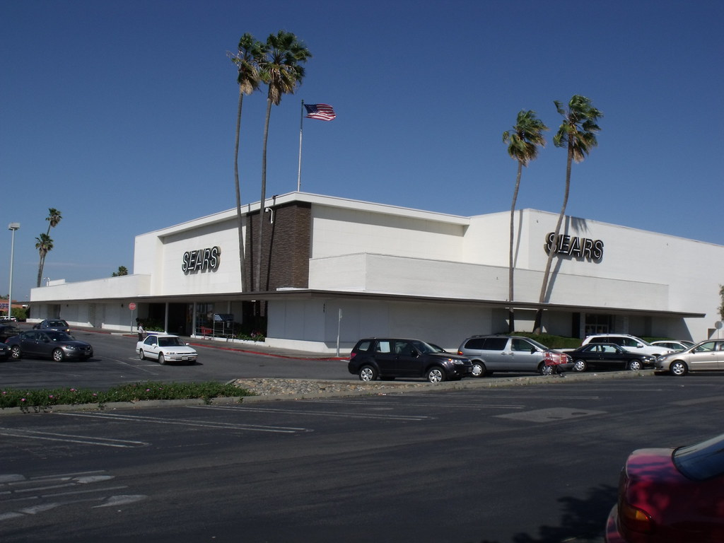 Sears has three other San Antonio stores at South Park Mall on the South Side, Ingram Park Mall on the Northwest Side and Rolling Oaks Mall on the Northeast Side. Now Playing.