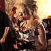 Metal Couture Fashion Show photos..