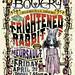 Frightened Rabbit Poster