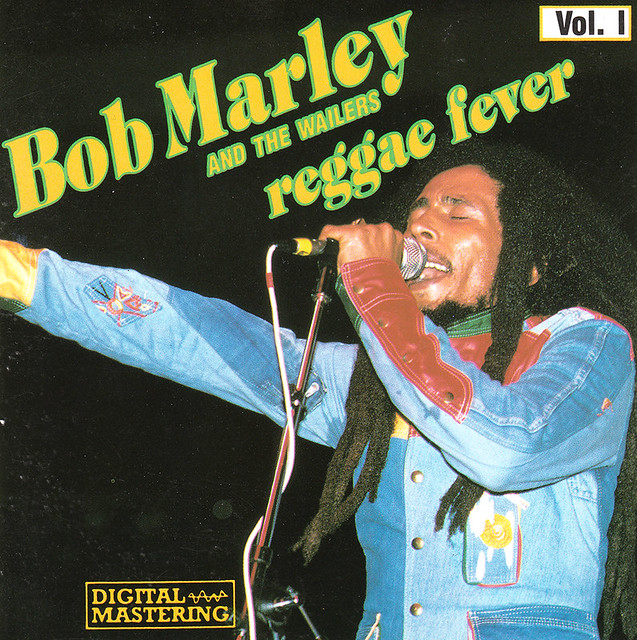 Bob Marley & The Wailers - No Woman, No Cry / Jamming