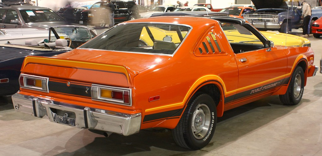 Car With Road >> 1978 Road Runner   Richard Spiegelman   Flickr