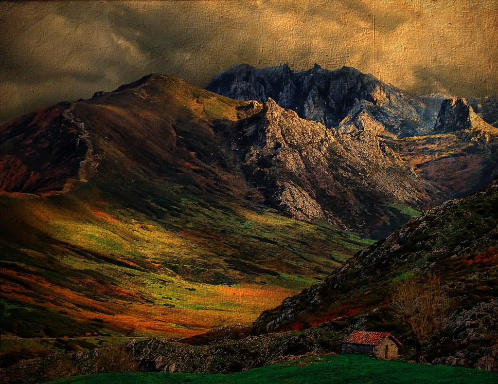 Picos de Europa (Asturias Spain) NO HDR | Thank you all my ...
