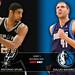 2009 NBA Spurs Playoffs Round 1 Wallpaper