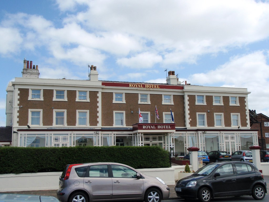 Royal Hotel Waterloo Liverpool