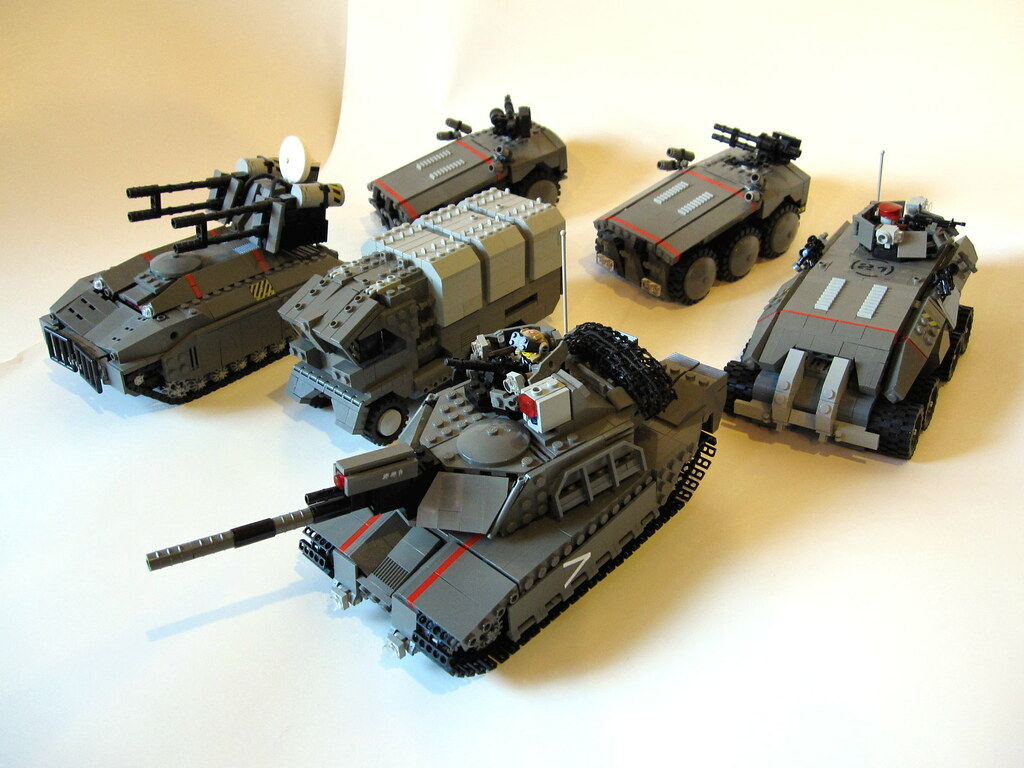 Nato Armor The Sequel I Don T Know How People Like