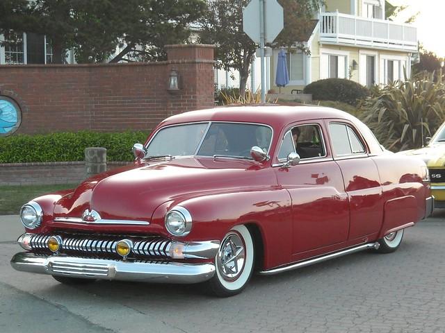 1951 mercury 4 door sedan custom 39 2f 8 931 39 2 explore for 1951 mercury 4 door sedan