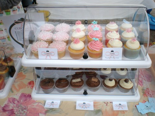 Cake And Cupcake Stand Sydney