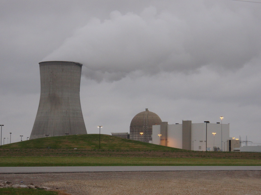 Nuclear Power Plant Callaway County Mo Pb150392 Flickr