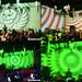 ALIVE night: Fischerspooner - Satoboy Monsterz Visualizer