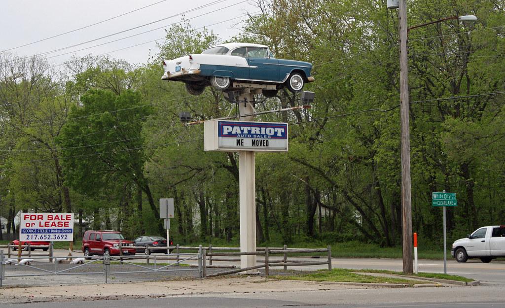 Used Car Dealer Springfield Illinois