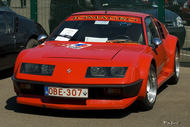 renault alpine a310 jomagro please don 39 t use this image on flickr. Black Bedroom Furniture Sets. Home Design Ideas
