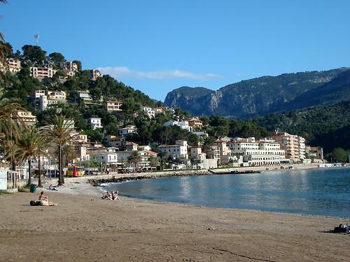 Hotel Puerto Soller Mallorca