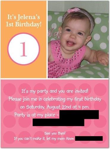 Birthday Invite Message is beautiful invitations layout