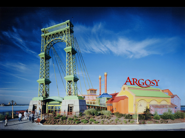 Argosy casino alton illinois employment best online casino in