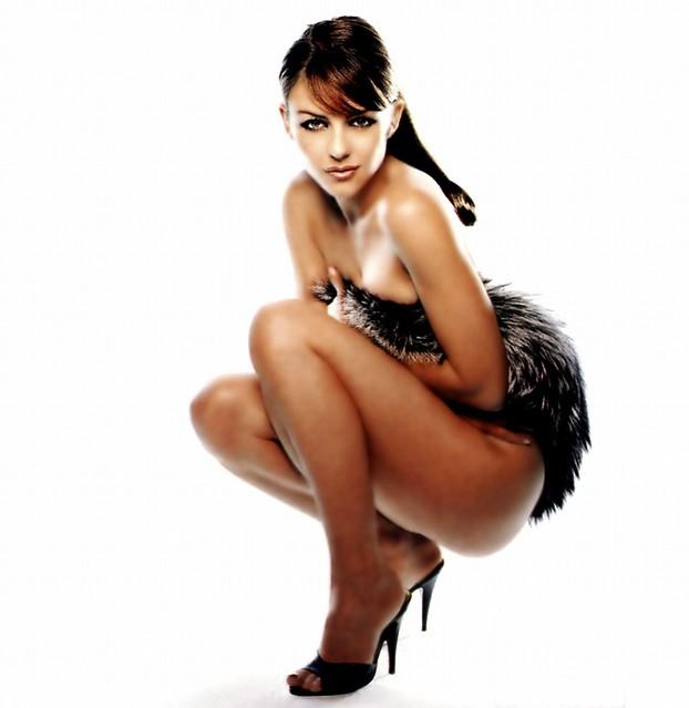Women with gorgeous legs