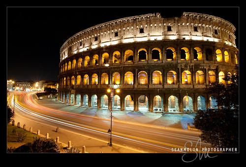 The Center Of The Ancient World | by Sean Molin Photography