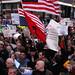 Manhattan Tea Party Crowd