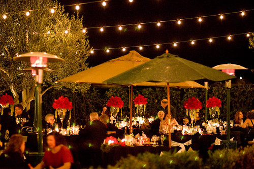 How To Decorate Outdoor Patio For A Party