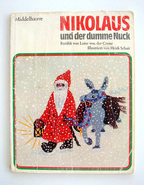 nikolaus und der dumme nuck 1987 natalie birkle flickr. Black Bedroom Furniture Sets. Home Design Ideas
