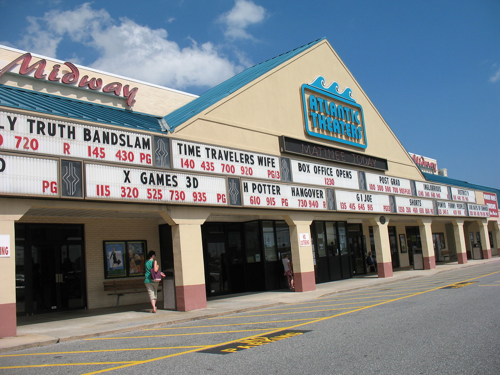 midway movies at midway atlantic theaters rehoboth beach