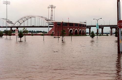 Mississippi Flood of 1993