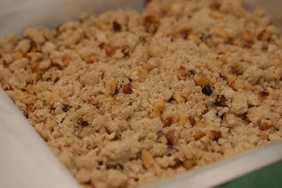 Blueberry Crumb Cake | by Food Librarian