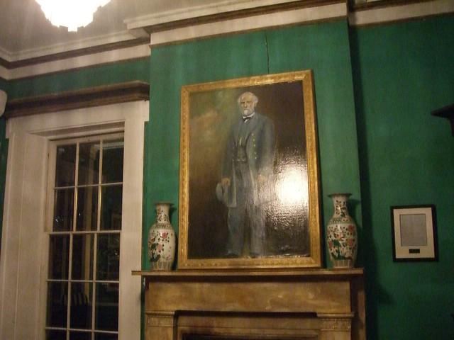 Ghost Tours Savannah Historic District