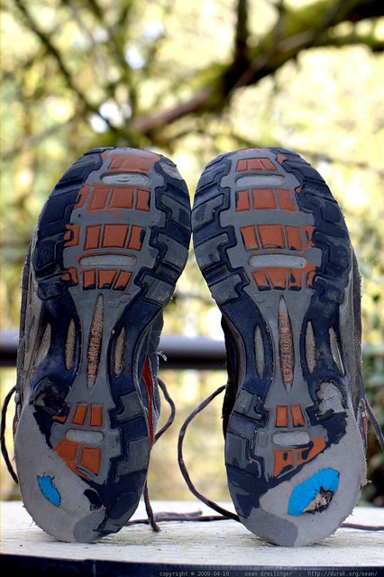 Shoes For Supination And Flat Feet