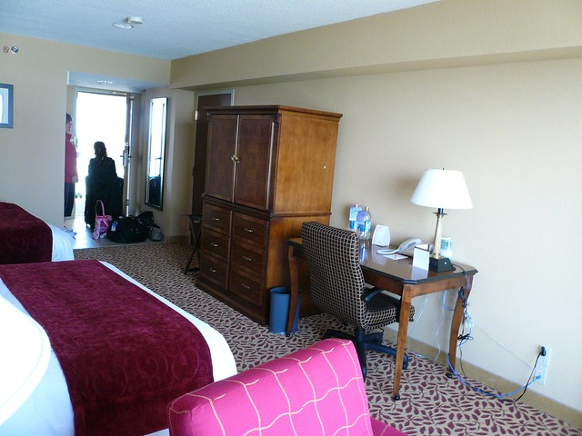 Marriott Hotel Niagara Falls Canada