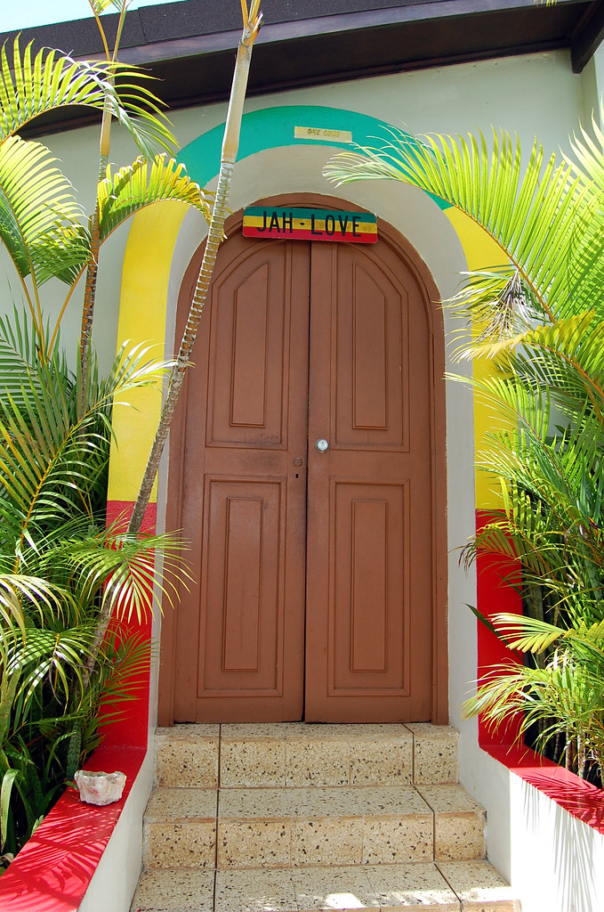 door to bob marleys tomb chris shultz flickr