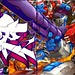 Drop - Transformers sketch pt.5