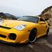 Brother's Porsche 996 Turbo