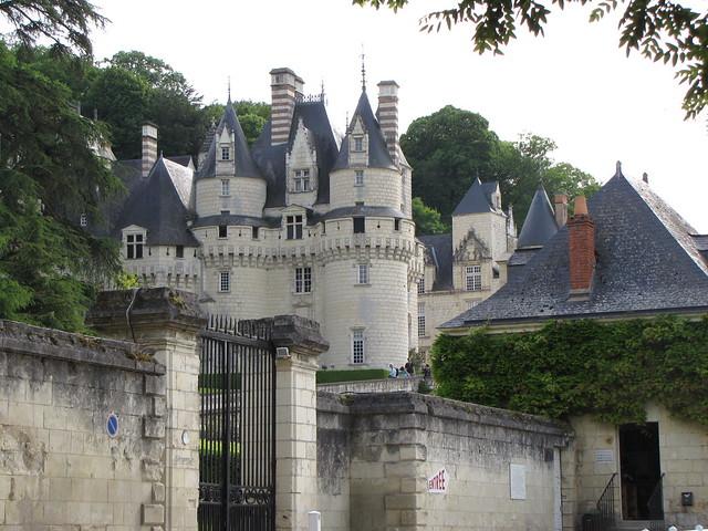 Flickr photo sharing - Chateau la belle au bois dormant ...