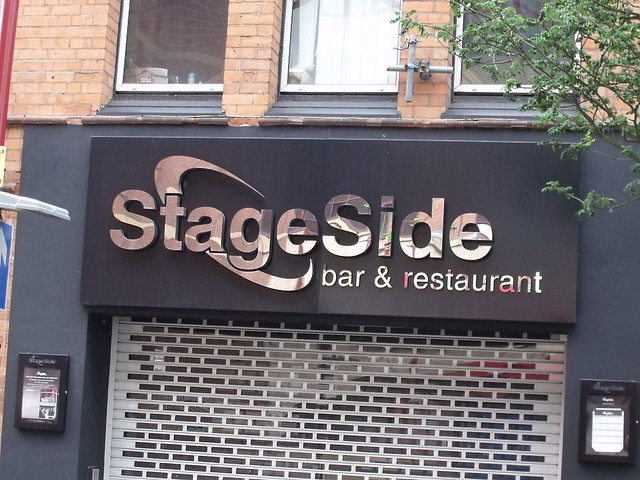 Southside Birmingham Restaurants