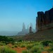 Monument Valley the BEAUTIFUL NIZONIH