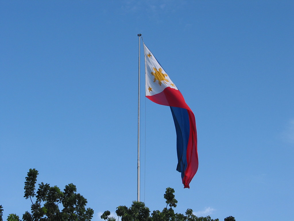 Raise our Philippine Flag | Flag raising Ceremony during ... Raising English