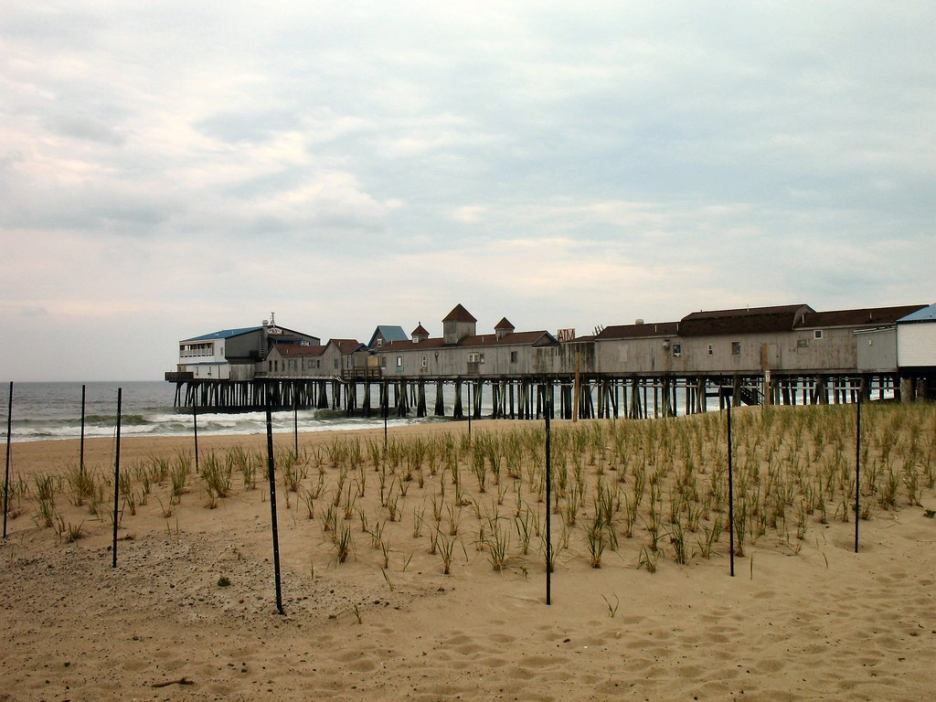 Old Orchard Beach Hotels On The Beach