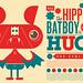 All the hippie batboy wants is a hug!