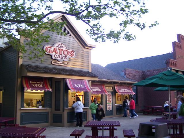 Cedar Park Cafe Philly Menu