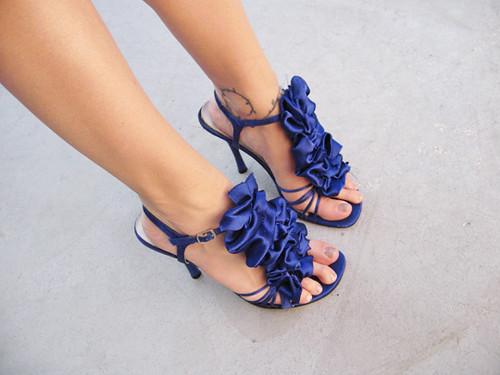 Teal Blue Shoes Uk