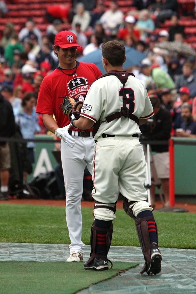 Cape Cod Baseball League All-Star Game 7-23-09 II 064 | Flickr